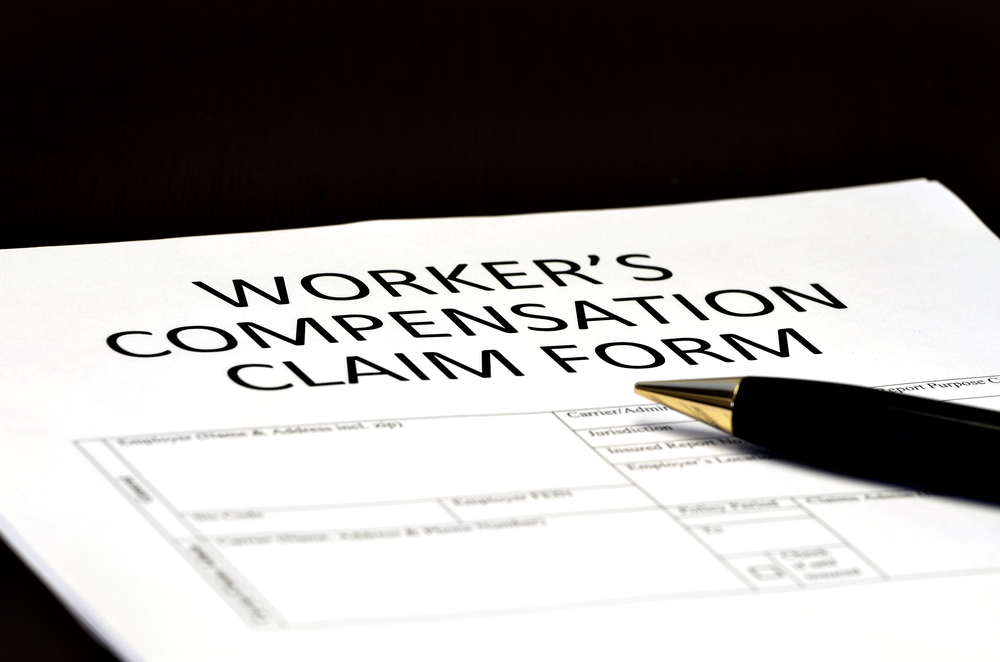 Workers' compensation protects you after a serious work injury