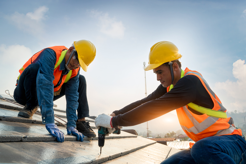 Workplace accidents could be caused by third parties