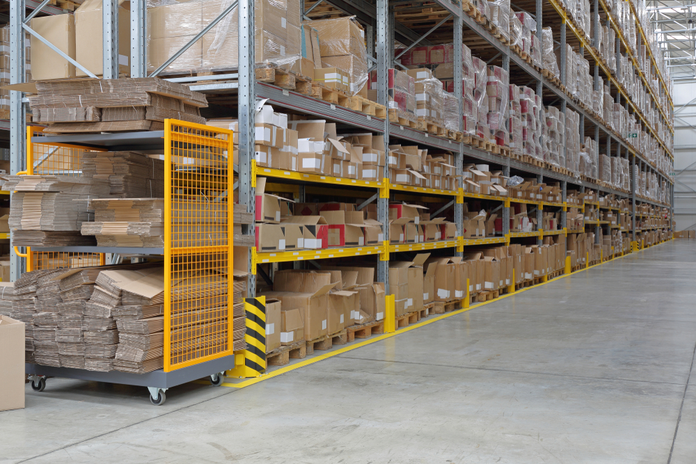 The time is right for fulfillment center workplace injuries