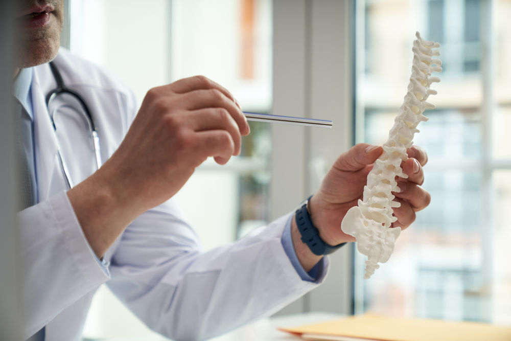 Spinal cord injuries you suffer at work could end your career