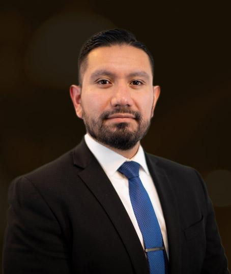 Ricardo Ybarra