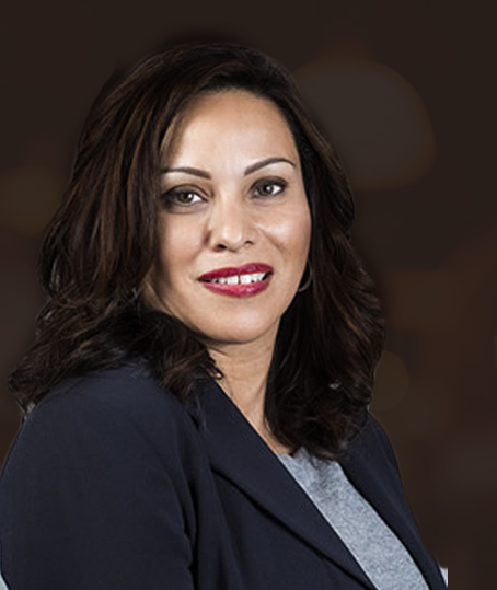 Teresa Garcia
