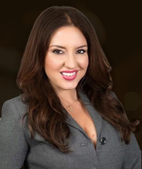 Zhenia Burgis - Employment Attorney