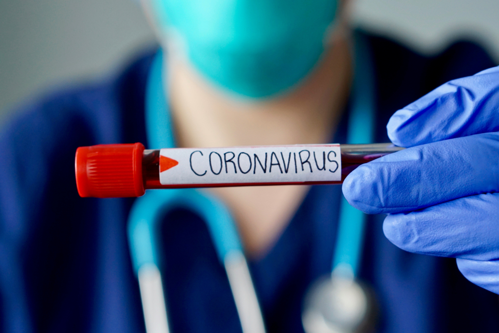 Does Workers' Compensation Cover Coronavirus (COVID-19)?