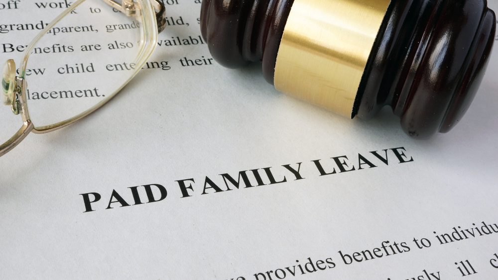 Can I Collect Paid Family Leave If A Family Member Contracts Covid-19?