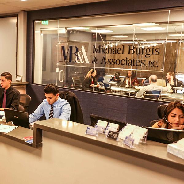 Michael Burgis & Associates, P.C