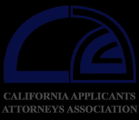 California Applicants Attorneys Association